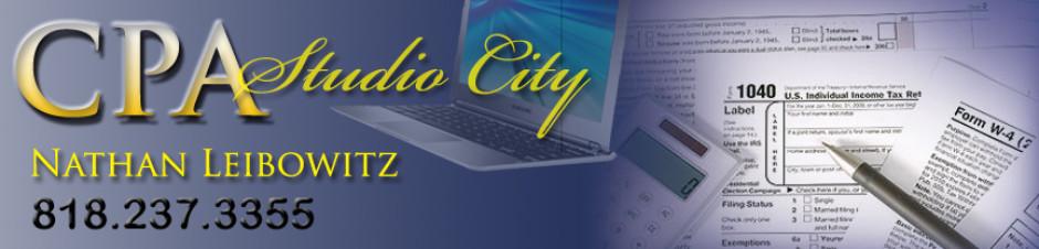 CPA Studio City
